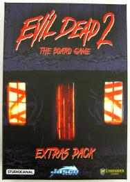 Evil Dead 2: The Board Game – Extras Pack