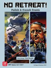No Retreat!: Polish & French Fronts