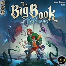 Big Book of Madness, The - obrázek