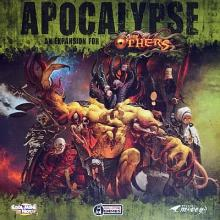 Others, The: 7 Sins – Apocalypse Expansion