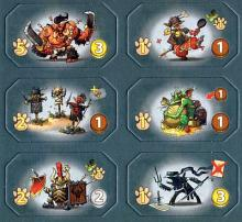 Treasure Hunter: Queenie 1 – Band of Goblins