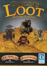Treasure Hunter Expansion 1: Goblin's Loot