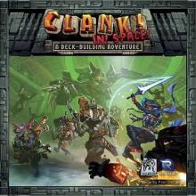 Clank! In! Space! - obrázek