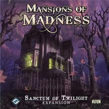 Mansions of Madness: Second Edition - Sanctum of Twilight - obrázek