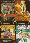 Space Race: The Card Game – Interkosmos