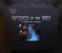 Cthulhu Wars: Opener of the Way Expansion - obrázek