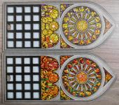 Sagrada: 5 & 6 Player Expansion