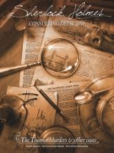 Sherlock Holmes Consulting Detective: The Thames Murders & Other Cases - obrázek