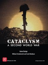 Cataclysm: A Second World War - obrázek