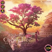 Legend of the Cherry Tree that Blossoms Every Ten Years, The - obrázek