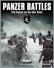 Panzer Battles: 11th Panzer on the Chir River - obrázek