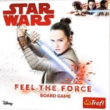 Star wars: Feel the force - Board game