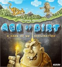 Age of Dirt: A Game of Uncivilization - obrázek