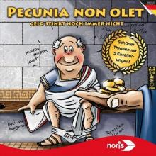Pecunia non olet (second edition) - obrázek