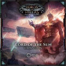 Lords of Hellas: Lord of the Sun