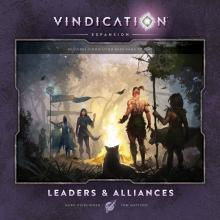 Vindication: Leaders & Alliances - obrázek