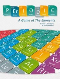 Periodic: A Game of the Elements - obrázek