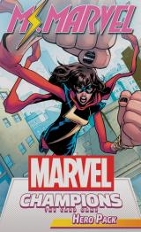 Marvel Champions: The Card Game – Ms. Marvel